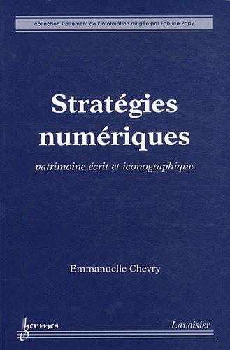 Stratégies numériques