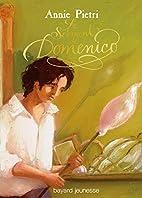 Le serment de Domenico by Annie Pietri
