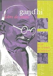 Gandhi av Elisabeth de Lambilly