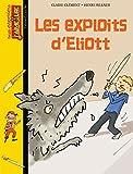 """Afficher """"Mes premiers J'aime lire n° 102 Les exploits d'Eliott"""""""