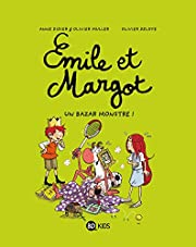 Émile et Margot, Tome 03: Un bazar…