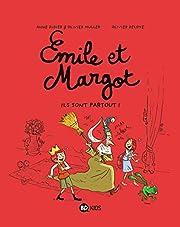 Émile et Margot, Tome 06: Ils sont…