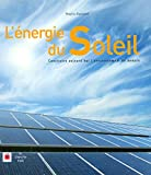 L'énergie du soleil