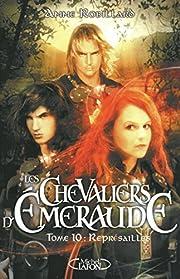 Les Chevaliers d'Emeraude T10…