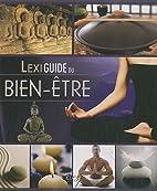Lexiguide du Bien-être by Elcy
