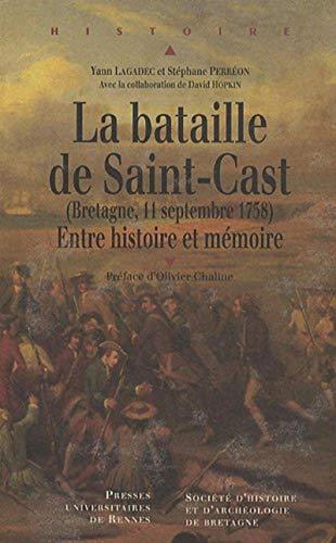 La bataille de Saint-Cast