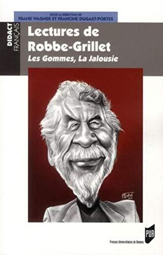 Lectures de Robbe-Grillet