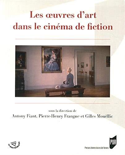 Les oeuvres d'art dans le cinéma de fiction