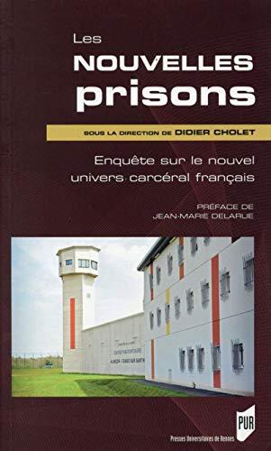 Les nouvelles prisons