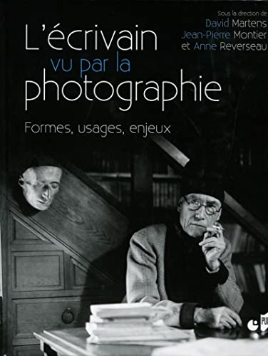 L'Ecrivain vu par la photographie