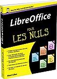 couverture du livre LibreOffice pour les Nuls