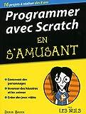 """Afficher """"Programmer avec Scratch en s'amusant"""""""