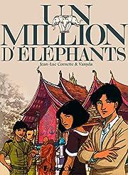 Un million d'éléphants av Jean-Luc…