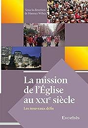 Mission de l'église au 21 siècle