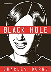 Black Hole, Tomes 1 A 6 (French Edition) af…