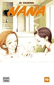 Nana, Tome 19 (French Edition) de A�…