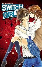 Switch girl Vol.18 av Aida Natsumi