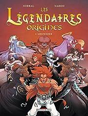 Les Légendaires - Origines T3 - Gryfenfer…
