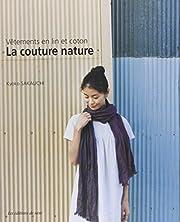 La couture nature : Vêtements en lin…