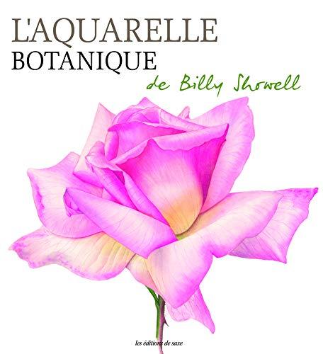 L' aquarelle botanique