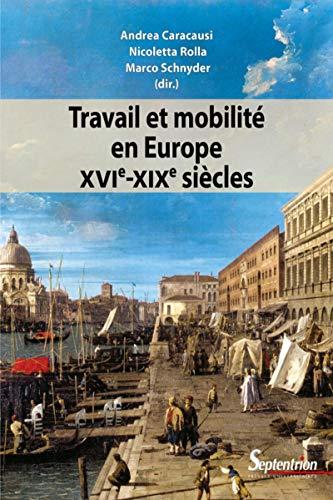 Travail et mobilité en Europe