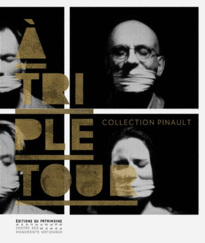 À triple tour, collection Pinault