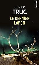 Le dernier Lapon by Olivier Truc