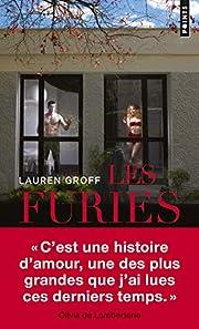 Les furies de Lauren Groff