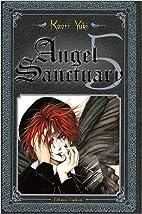 Angel Sanctuary Deluxe, Band 5 by Kaori Yuki