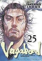Vagabond, Tome 25 de Takehiko Inoué