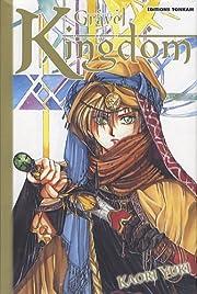 Gravel Kingdom - Kaori Yuki Collection N° 6…