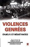 Violences genrées