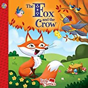 The Fox and the Crow Little Classics por…