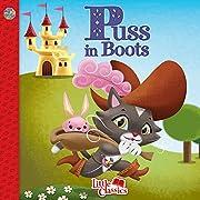 Puss in Boots Little Classics av Phidal…