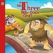The Three Billy Goats Gruff Little Classics…
