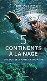 5 continents à la nage