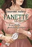 Fanette, la suite T. 1