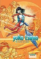 Yoko Tsuno l'Intégrale, Tome 4 : Vinéa en…