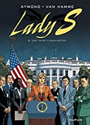Lady S, tome 5 : Une taupe à…