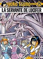 La Servante de Lucifer by Roger Leloup