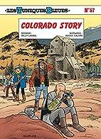 Les Tuniques Bleues - tome 57 - Colorado…