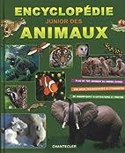 Encyclopédie junior des animaux by Hans…