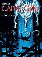 Capricorne, tome 7 : Le Dragon bleu de…
