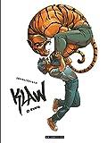 Klaw T.1: Éveil
