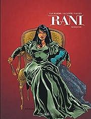 Rani, Tome 8 - Marquise av Van Hamme /…