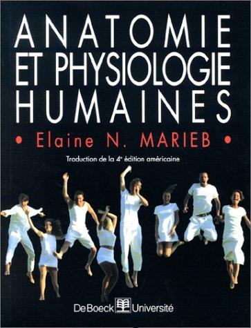 Biologie Anatomie Physiologie Pdf