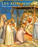 """The three kings of Cologne : an early English translation of the """"Historia trium regum"""" by John of Hildesheim ; edited from the Mss., together with the Latin text, by C. Horstmann"""