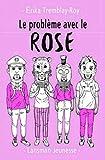 """Afficher """"Lansman Jeunesse n° 17 Le problème avec le rose"""""""