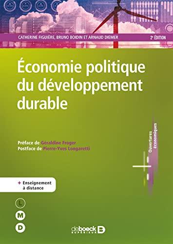 Économie politique du développement durable