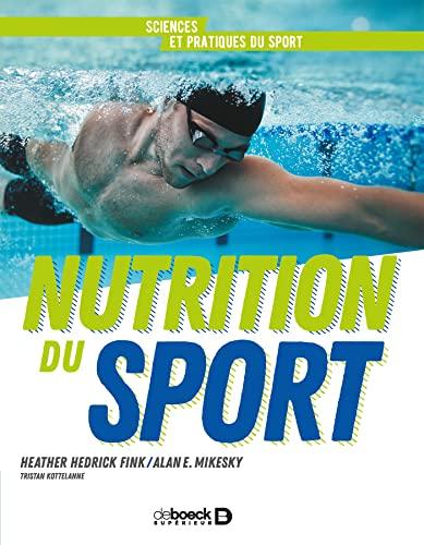 Nutrition du sport
